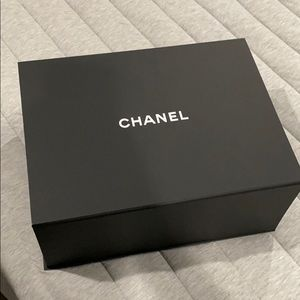 CHANEL Other - Empty Chanel Box